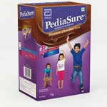 PEDIASURE COMPLETE & BALANCED - PREMIUM CHOCOLATE CARTON