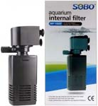 SOBO AQUARIUM INTERNAL FILTER WP-1000F POWER AQUARIUM FILTER