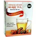 HIMALAYAN BERRY TEA , MAINTAIN COLESTEROL LEVEL AND WEIGHT
