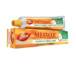 DABUR MESWAK TOOTHPASTE WITH TOOTHBRUSH (FAMILY PACK)