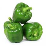 CAPSICUM GREEN / SHIMLA MIRCH